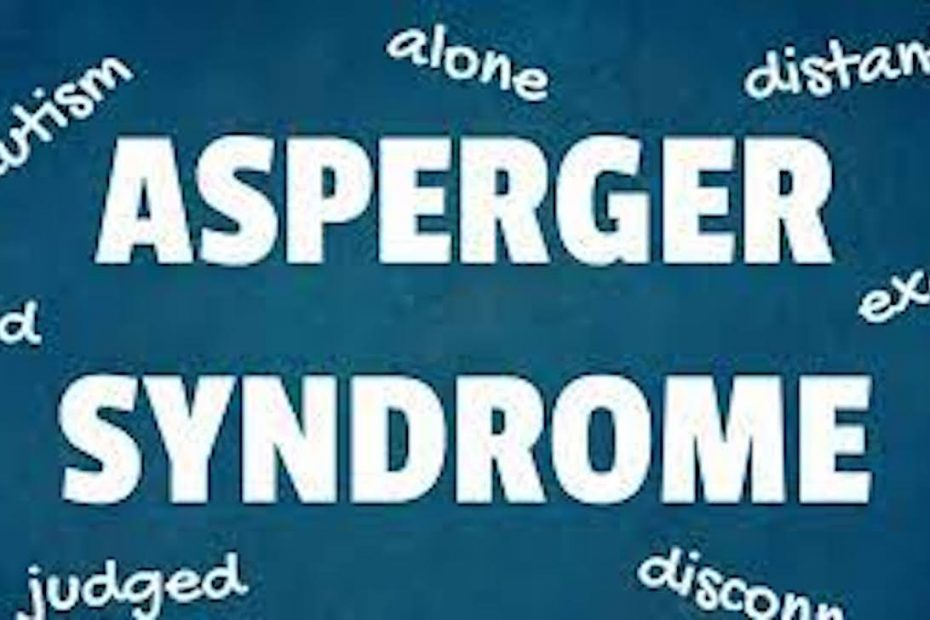 aspergers characteristics